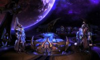 Скриншот № 2 из игры StarCraft II: Legacy of the Void [PC]