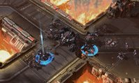 Скриншот № 4 из игры StarCraft II: Legacy of the Void [PC]