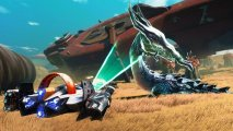 Скриншот № 7 из игры Starlink: Battle for Atlas Starter Pack [PS4]