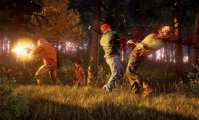 Скриншот № 0 из игры State of Decay 2 Ultimate Edition [Xbox One]
