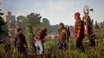 Скриншот № 2 из игры State of Decay 2 Ultimate Edition [Xbox One]