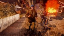Скриншот № 4 из игры State Of Decay: Year-One Survival Edition (Б/У) [Xbox One]