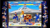 Скриншот № 0 из игры Street Fighter 30th Anniversary Collection [PS4]