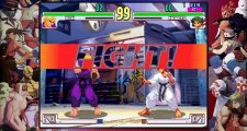 Скриншот № 6 из игры Street Fighter 30th Anniversary Collection [PS4]
