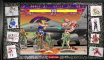 Скриншот № 7 из игры Street Fighter 30th Anniversary Collection [PS4]