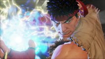 Скриншот № 1 из игры Street Fighter V (5) Arcade Edition [PS4]