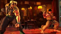 Скриншот № 2 из игры Street Fighter V (5) Arcade Edition (Б/У) [PS4]