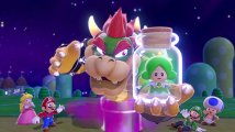 Скриншот № 3 из игры Super Mario 3D World + Bowser's Fury [NSwitch]