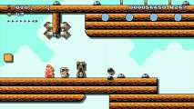 Скриншот № 3 из игры Super Mario Maker - Limited Edition [Wii U]