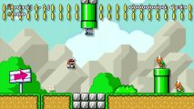 Скриншот № 6 из игры Super Mario Maker - Limited Edition [Wii U]