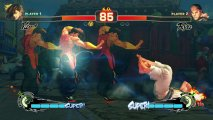 Скриншот № 3 из игры Super Street Fighter IV Arcade Edition [PS3]