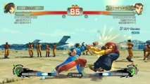 Скриншот № 6 из игры Super Street Fighter IV Arcade Edition [PS3]