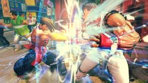 Скриншот № 7 из игры Super Street Fighter IV Arcade Edition [PS3]