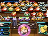 Скриншот № 2 из игры Sushi Striker: The Way of Sushido (Б/У) [3DS]