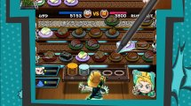 Скриншот № 5 из игры Sushi Striker: The Way of Sushido (Б/У) [3DS]