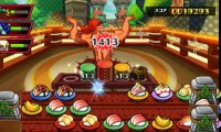 Скриншот № 0 из игры Sushi Striker: The Way of Sushido (Б/У) [3DS]