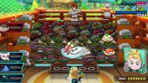 Скриншот № 1 из игры Sushi Striker: The Way of Sushido (Б/У) [3DS]