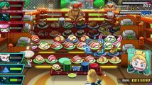Скриншот № 6 из игры Sushi Striker: The Way of Sushido (Б/У) [3DS]