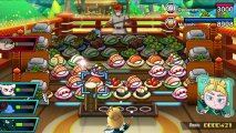 Скриншот № 7 из игры Sushi Striker: The Way of Sushido (Б/У) [3DS]