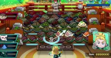 Скриншот № 8 из игры Sushi Striker: The Way of Sushido (Б/У) [3DS]