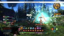 Скриншот № 3 из игры Sword Art Online: Hollow Realization [PS Vita]