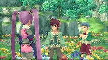 Скриншот № 13 из игры Tales of Graces f (Special Day One Edition, Extra Special Edition) [PS3]
