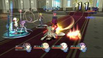 Скриншот № 3 из игры Tales of Graces f (Special Day One Edition, Extra Special Edition) [PS3]