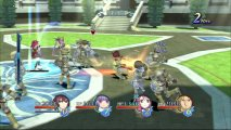 Скриншот № 6 из игры Tales of Graces f (Special Day One Edition, Extra Special Edition) [PS3]