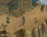 Скриншот № 2 из игры Tales of Symphonia: Dawn of the New World [Wii]