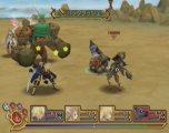 Скриншот № 3 из игры Tales of Symphonia: Dawn of the New World [Wii]