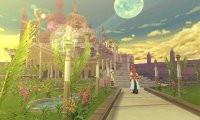 Скриншот № 0 из игры Tales of the Abyss (Б/У) [3DS]
