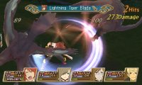 Скриншот № 6 из игры Tales of the Abyss (Б/У) [3DS]