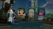 Скриншот № 0 из игры Tales of Xillia - Day One Edition (Б/У) [PS3]