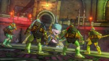 Скриншот № 5 из игры Teenage Mutant Ninja Turtles: Mutants in Manhattan [X360]