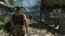 Скриншот № 4 из игры The Elder Scrolls V: Skyrim - Collector's Edition [X360]