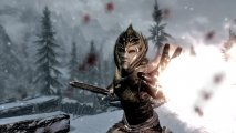 Скриншот № 8 из игры The Elder Scrolls V: Skyrim - Collector's Edition [X360]