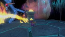 Скриншот № 6 из игры The Legend of Spyro: The Eternal Night [Wii]