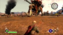 Скриншот № 1 из игры The Lord of the Rings: Conquest [X360]