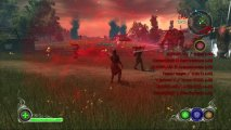 Скриншот № 2 из игры The Lord of the Rings: Conquest [X360]