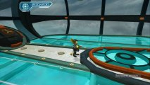 Скриншот № 0 из игры Ratchet & Clank Trilogy – Classics HD (Б/У) [PS3]