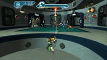 Скриншот № 3 из игры Ratchet & Clank Trilogy – Classics HD (Б/У) [PS3]