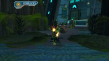 Скриншот № 4 из игры Ratchet & Clank Trilogy – Classics HD (Б/У) [PS3]