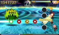 Скриншот № 0 из игры Theatrhythm Final Fantasy Curtain Call [3DS]