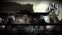 Скриншот № 1 из игры This War of Mine: The Little Ones (Б/У) [PS4]