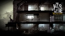 Скриншот № 2 из игры This War of Mine: The Little Ones (Б/У) [PS4]