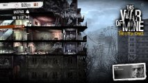 Скриншот № 3 из игры This War of Mine: The Little Ones (Б/У) [PS4]
