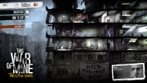 Скриншот № 5 из игры This War of Mine: The Little Ones (Б/У) [PS4]