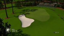 Скриншот № 7 из игры Tiger Woods PGA TOUR 12: The Masters [PS3]