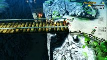 Скриншот № 4 из игры Tiny Troopers Joint Ops [PS4]