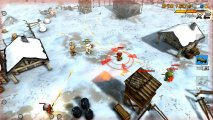 Скриншот № 5 из игры Tiny Troopers Joint Ops [PS4]